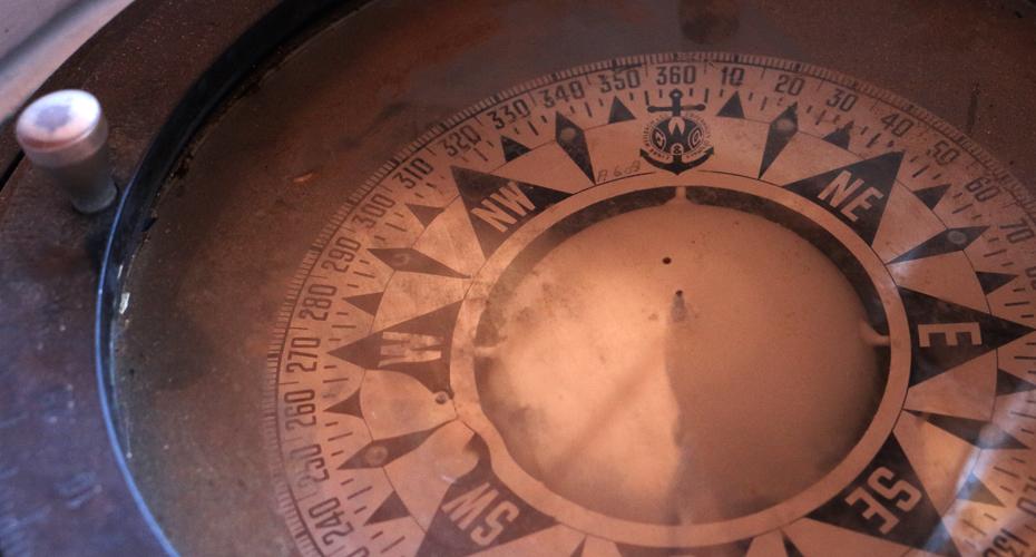 M/S Fryken Kompass